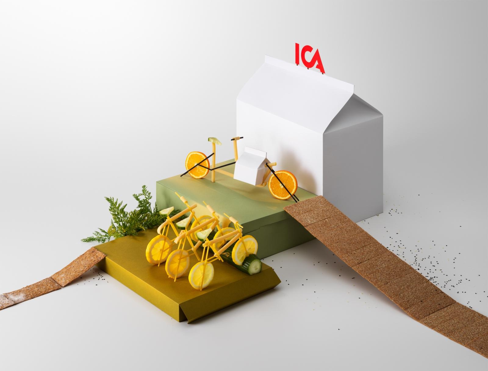 ICA – Carl Kleiner