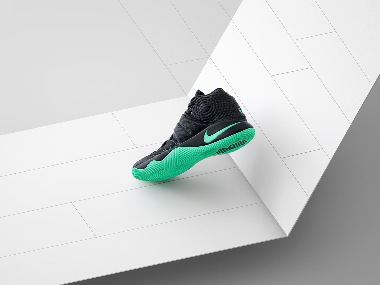 Nike – Carl Kleiner