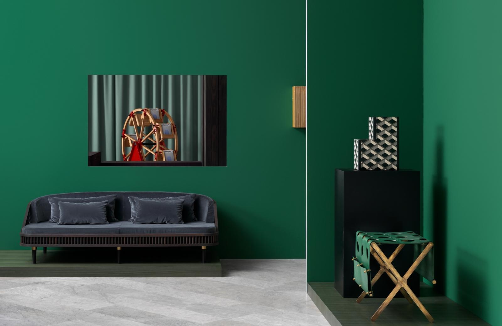 Hotel Wallpaper* – Carl Kleiner