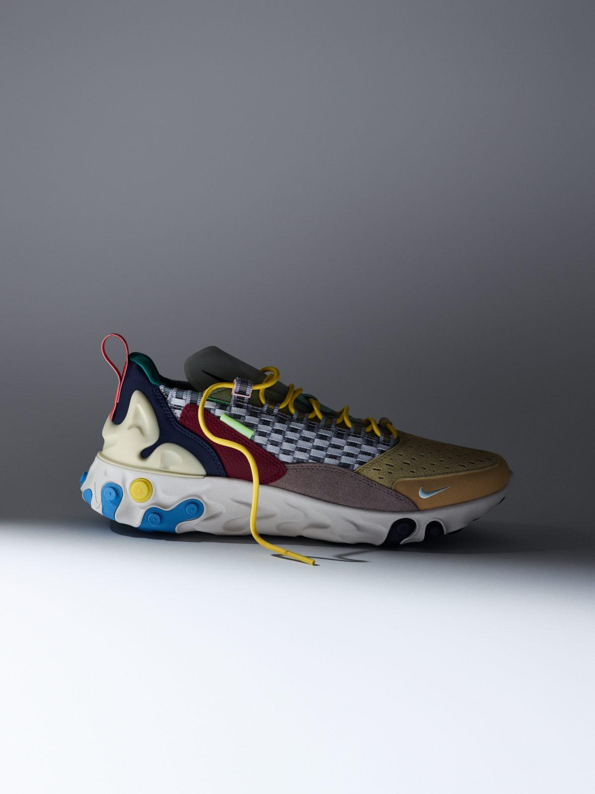 Nike React Sertu – Michael Bodiam