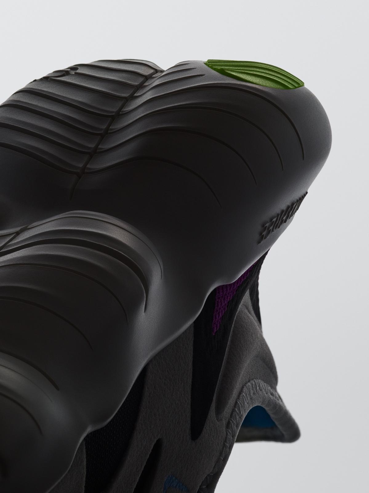 Nike Free – Michael Bodiam
