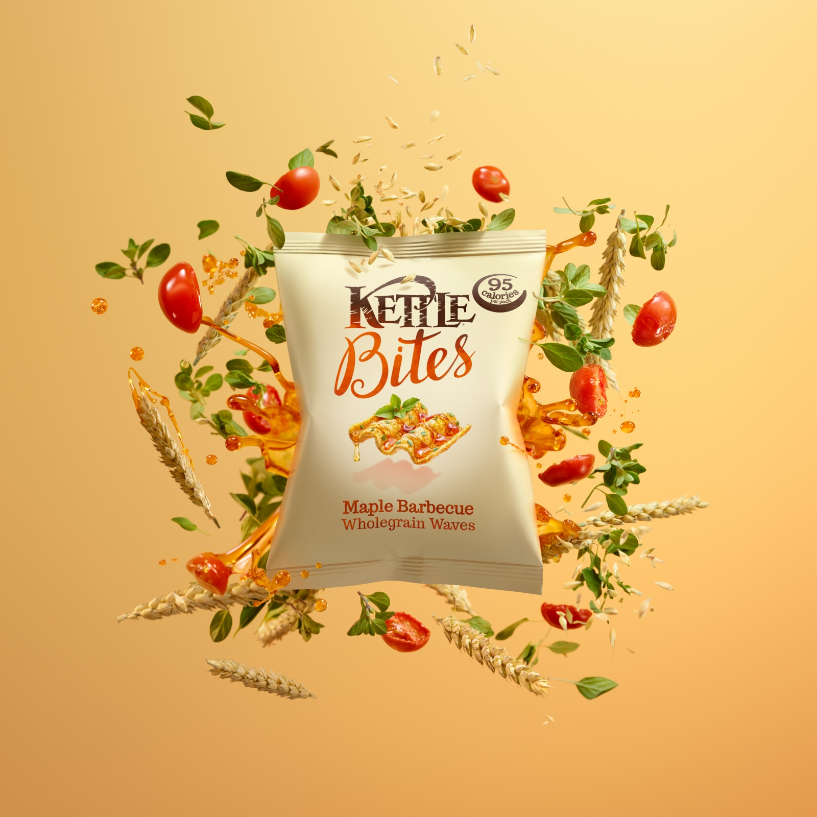 Kettle Bites – Sam Hofman