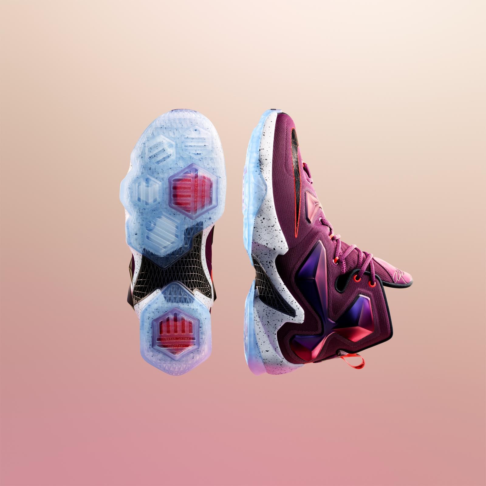 Nike – Sam Hofman