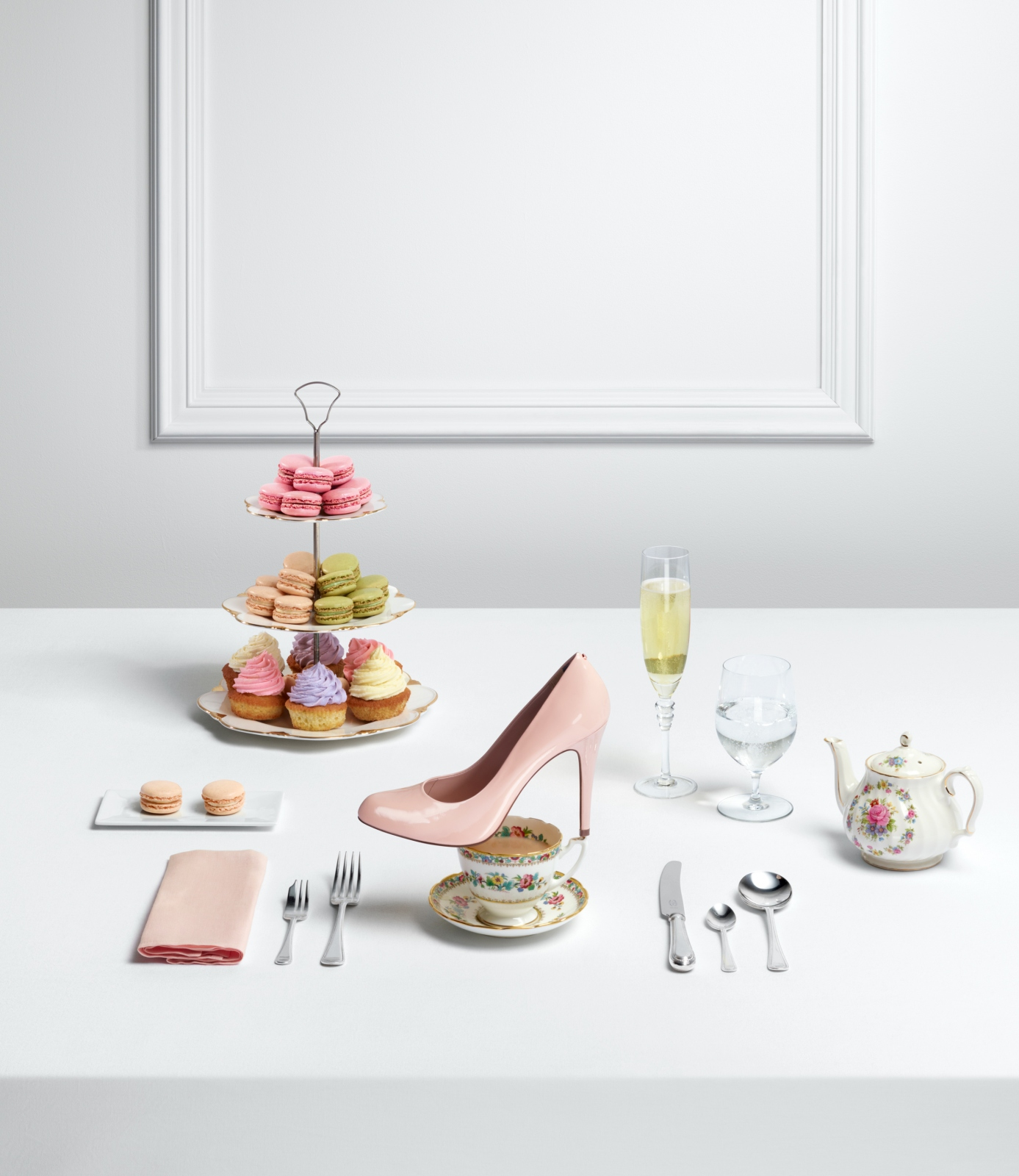Ted Baker – Sam Hofman