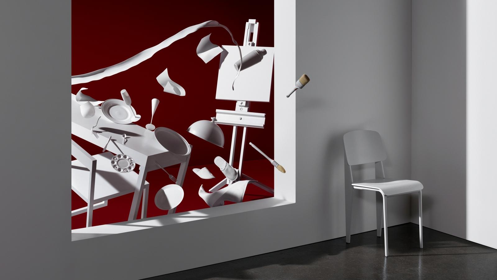 Wallpaper* – Sam Hofman